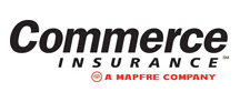 Commerce Insurance Agency in Massachusetts providing fast, affordable car insurance, life insurance, home insurance and commercial business insurance policies with umbrella policy total coverage.